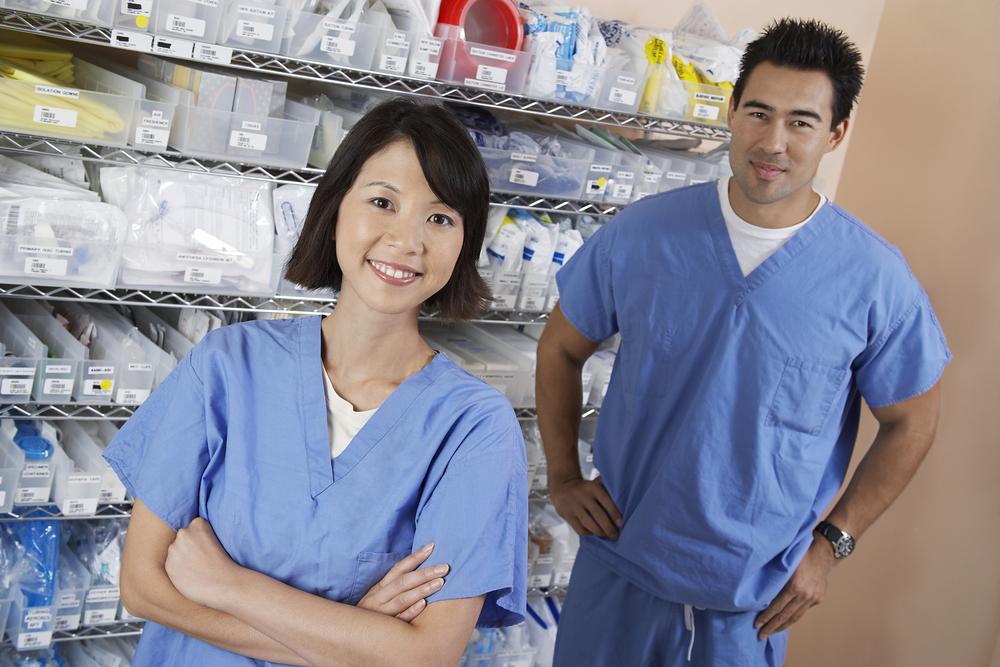 調剤薬局の仕事